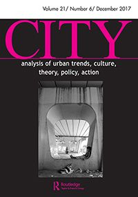 Mobility innovation at the urban margins Peter Brand & Julio D. Dávila City Vol. 15, Iss. 6, 2011