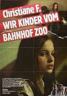 Christiane F, over het drugsgebruik en prostitutie (onder jonge kinderen) in West-Berlijn in de jaren '70.