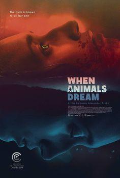 165. When Animals Dream (Jonas Alexander Arnby, 2014): 3/5
