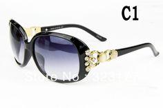 8676ed790ef Classic Woman Brand Designer inspired Sunglasses pearl female Fashion Sun  Glass Lentes Oculos Mirror Gafas de sol