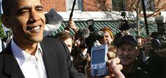 BlackBerry pierde España, pero mantiene a Obama en sus filas