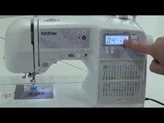 Máquina de Costura Brother SQ9000 | Costura | Loja Oficial - Brother