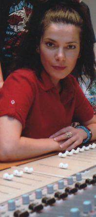 Katia Isakoff Co-Founder the Altersonic Sound Company  at Confetti Nottingham