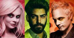 "WonderCon: ""iZombie"" Cast Hungry For Season 3 - CBR"