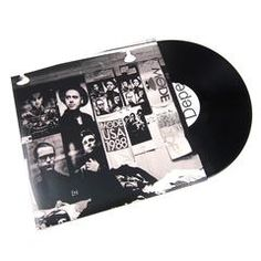 Buy Depeche Mode: 101 (180g) Vinyl 2LP at TurntableLab.com, a Better Music Store Experience since 1999.