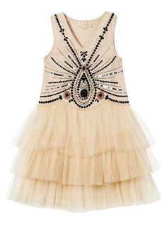 One Good Thread - Tutu du Monde | About a Girl - KISS AND TELL TUTU DRESS - CHAMPAGNE, $169.40 (http://www.onegoodthread.com/tutu-du-monde-about-a-girl-kiss-and-tell-tutu-dress-champagne/)