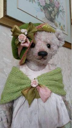 bear By Anna Koets - Bear Pile