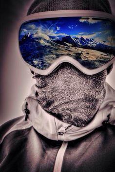 Snowman | location: unknown