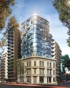 AMBA - Residenciales entre medianeras - Page 372 - SkyscraperCity