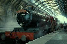 Harry Potter, Hermione e Rony também poderiam ter participado desse resgate, hein?