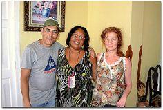 Raquel con turistas. Lily Pulitzer, Dresses, Fashion, Home, Havana, Vestidos, Moda, Fashion Styles, Dress