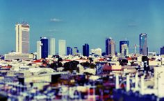 """Tel Aviv - Skyline"" by Alex ADS, via 500px."