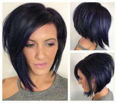 Pretty cut, not into the color but nice for what i. - - - Pretty cut, not into the color but nice for what i. Curly Bob Hairstyles, Pretty Hairstyles, Curly Hair Styles, Great Hair, Hair Type, Short Hair Cuts, Hair Trends, Hair Inspiration, Hair Beauty