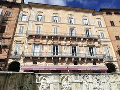 Siena Siena, Italy, Mansions, House Styles, Home Decor, Italia, Decoration Home, Manor Houses, Room Decor