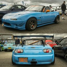 #japfest2   #TopMiata #mazda #miata #mx5 #eunos #roadster