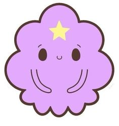 Squishy Lumpy Space Princess by x-SquishyStar-x on DeviantArt Emoji Drawings, Kawaii Drawings, Cute Drawings, Lumpy Space Princess, Tumblr Shop, Harry Potter Drawings, Bullet Journal Art, Cute Doodles, Cute Cartoon Wallpapers
