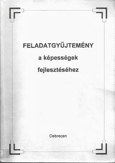 Feladatgyűjtemény - Angela Lakatos - Picasa Webalbumok Dysgraphia, Prep School, Special Education Teacher, Preschool Activities, Children Activities, Psychology, Kindergarten, Homeschool, Cards Against Humanity