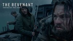 Adventures Of A Riot Grrrl: The Revenant Review