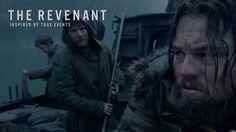 Adventures Of A Riot Grrrl: The Revenant Review