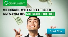 Becoming a millionaire used to be hard work. Not anymore. This Wall Street millionaire trader has developed an Autotrader Bot that will make you a millionaire FAST!