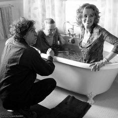 ✂ Black & White Tim Burton Blog ✂