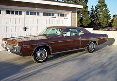 1972 Dodge Polara | Flickr - Photo Sharing!