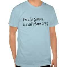 Im The Groom Its All About Her Tee Shirts We provide you all shopping site and all informations in our go to store link. You will see low prices onHow to          Im The Groom Its All About Her Tee Shirts please follow the link to see fully reviews...