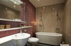 Jak urządzić elegancką łazienkę?
