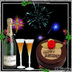 Happy Birthday Guitar, Happy Birthday Ballons, Birthday Cake Gif, Hippie Birthday, Happy Birthday Husband, Happy Birthday Wishes Cards, Happy Anniversary Wishes, Happy Birthday Flower, Happy Birthday Gifts