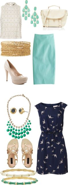 """""""Stella & Dot"""" by a1sunflwr on Polyvore shop now or repin for a chance to win http://www.stelladot.com/denikaclay"""