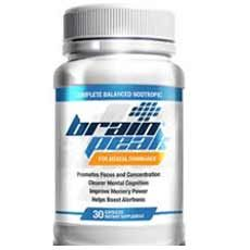 #BrainPeak is a supplement which contain a balance of vinpocetine and huperzine which primary purpose is to boost acetylcholine levels in the brain that improves cognition and other brain functions. This supplement is claimed to #ImproveMemory, flow state and processing speed of the brain while improving dreams and revitalizing the mind.