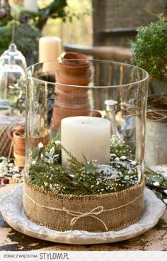 christmas na Stylowi.pl -change up the inside and its perfect for any season!