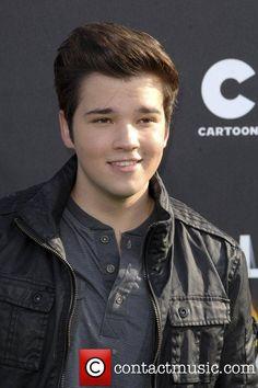 Nathan Kress of iCarly