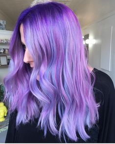 """4,285 Likes, 41 Comments - Pulp Riot Hair Color (@pulpriothair) on Instagram: """"@sixrowsofteeth is the artist... Pulp Riot is the paint."""""""