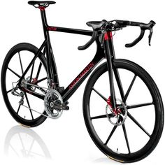 Aston Martin One-77 Cycle.  I did not know Aston Martin made bikes.  Learn something new everyday.