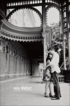 University of Tampa Engagement Session | Destination Wedding Photography Weber Photography Blog