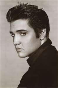 Elvis..my, my my....
