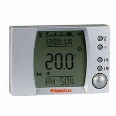 Prezzi e Sconti: #Immergas termostato modulante super car  ad Euro 209.00 in #Immergas #Stufe e caldaie