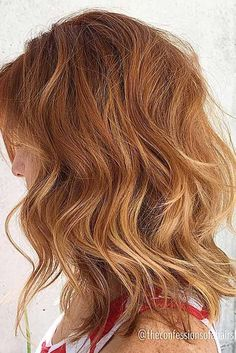 """Root retouch with & in goldwell and then balayage her hair for a sun kissed glow. been paying…"""" ginger balayage Hot Hair Colors, Red Hair Color, Balage Hair, Auburn Hair Balayage, Zoella Hair, Natural Red Hair, Costume Noir, Red Hair Don't Care, Rides Front"""