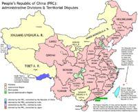 China - Wikipédia, a enciclopédia livre