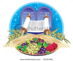 Shavuot #2: Festival of Weeks - Torah passed - Into human hands.