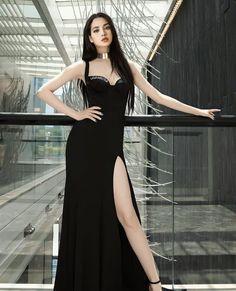 Korean Fashion Dress, Ulzzang Fashion, Kpop Fashion Outfits, Asian Fashion, Fashion Dresses, Style Fashion, Pretty Outfits, Pretty Dresses, Beautiful Dresses