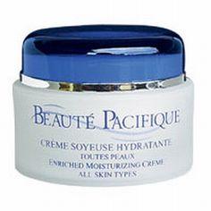 Beauté Pacifique Fugtighedscreme i krukke til alle hudtyper 50 ml. | KamilleShop