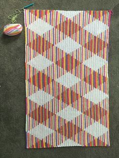 Planned pooling using Ice Yarn in Gumball