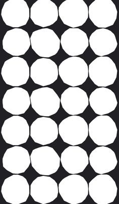 Kivet (Stones), Design: Maija Isola for Marimekko