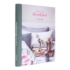 Stay For Breakfast Food & Beverages Gestalten Style Cover side