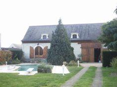 Maison / villa à vendre - AVOINE(37) - 6 pièces - 196 m2