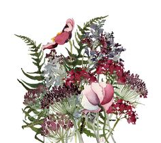 DEEP COVE FLOWERS: artists in blogland