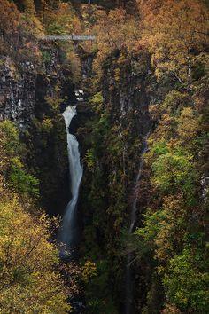 Corrieshalloch Gorge | Flickr - Photo Sharing!
