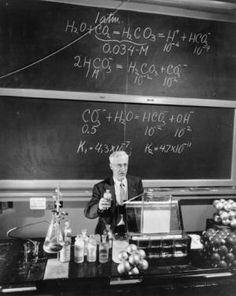 Chemistry Education Resources (mainly Senior high info): A selective, annotated collection of the best Web links for Chemistry teachers and course developers